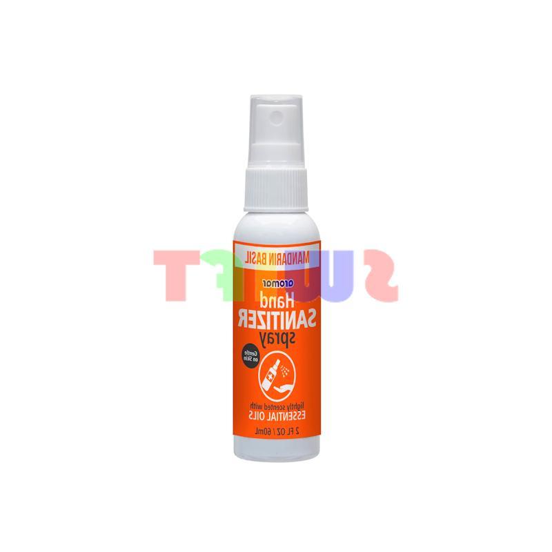 Aromar 2 Sanitizer Disinfectant