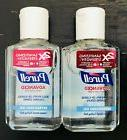 2 Pack - Purell Instant Hand Sanitizer, 2 Ounce Each