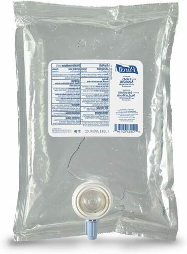 GOJO Hand Sanitizer mL Pack of
