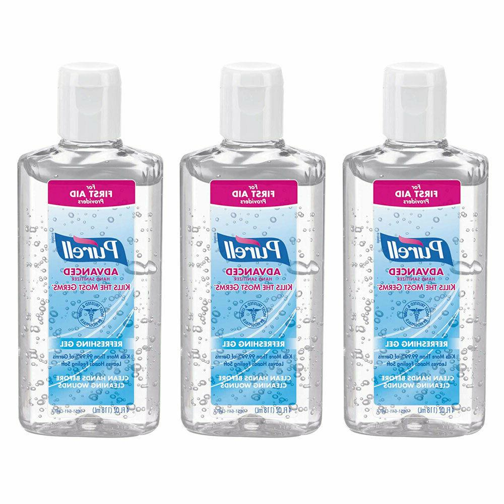 Sanitizer Refreshing Hands