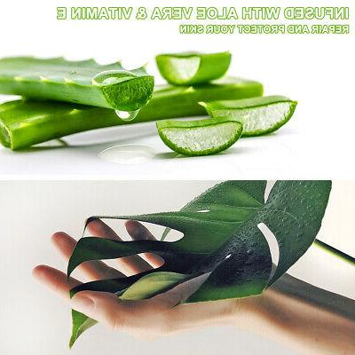 3 Pack 70% Germs+Aloe+Vitamin E
