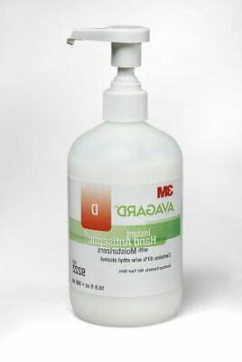 new avagard d hand sanitizer 16 oz