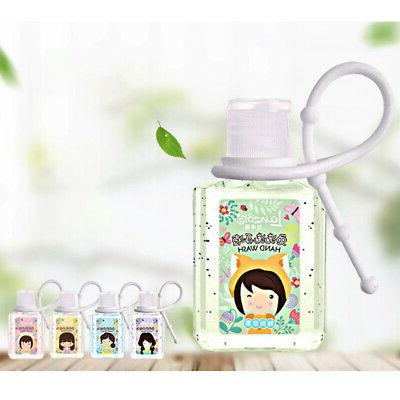 4 75% Hand Sanitizer Portable 30ml