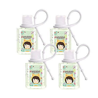 4PCS 40% Alcohol Disinfectant Rinse