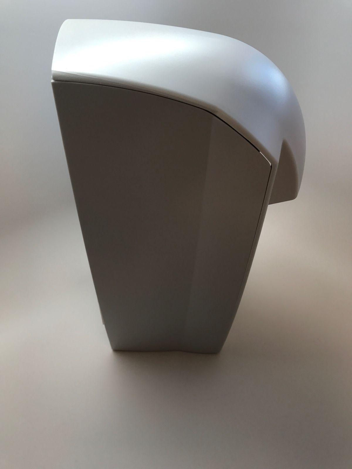 2 ea. Sanitizer Dispenser, EZ Hand Hygiene No Touch, # 9960GRA