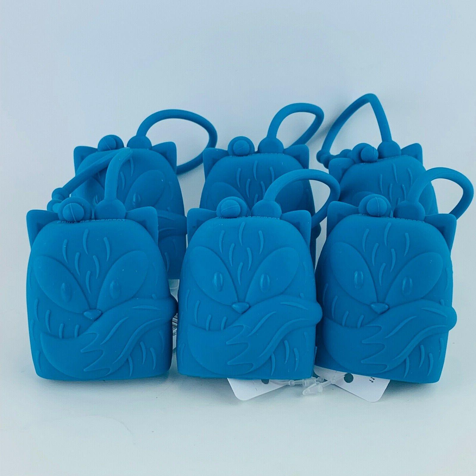 6 Body Fox Pocketbac Holder Sleeve Sanitizer