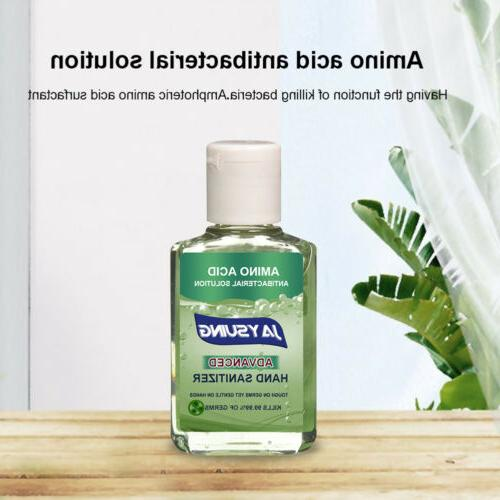 60ml Hand Sanitizer Free