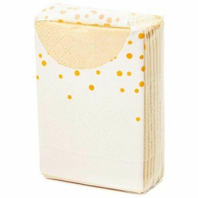 Coming Tissue Gift Wedding
