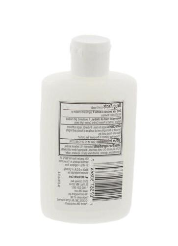 3M Instant Sanitizer Antiseptic with Moisturizers Pack 3