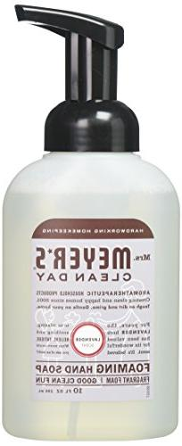 Mrs. Clean Foaming Lavender 10 Liquid