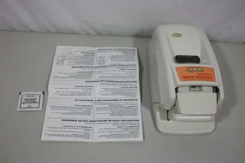 Purell Antibacterial Lotion Soap Dispenser