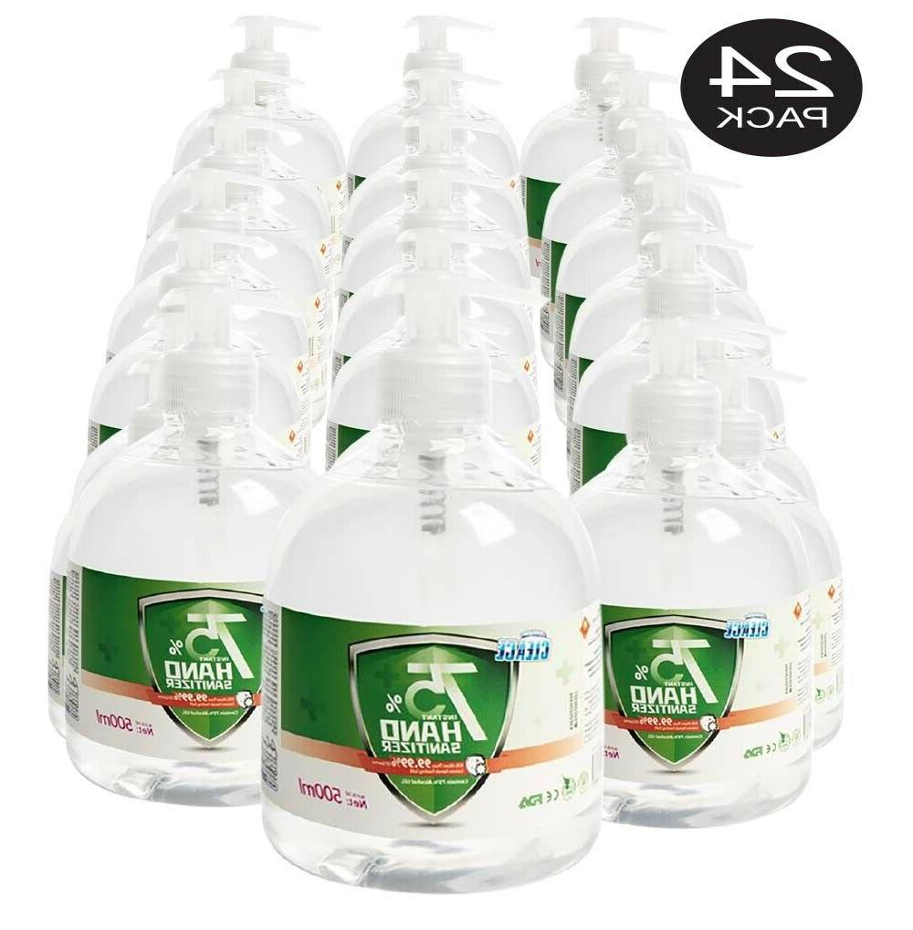 Cleace Advanced 75% Sanitizer Gel, oz, available