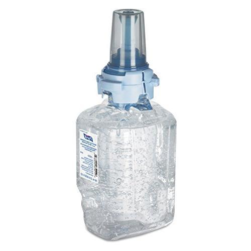 Advanced Hand Sanitizer 700 mL 4/Carton