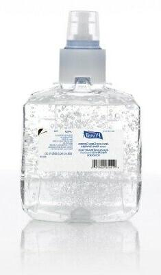 Purell Advanced Hand Sanitizer 1200ml Ethyl Alcohol Gel Refi