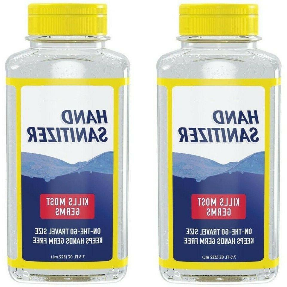 Advanced Sanitizer W/ Vitamin E -16