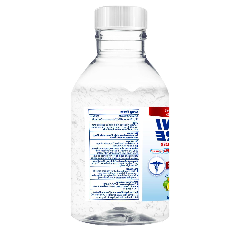 Advanced Hand E -16 Oz. Bottles