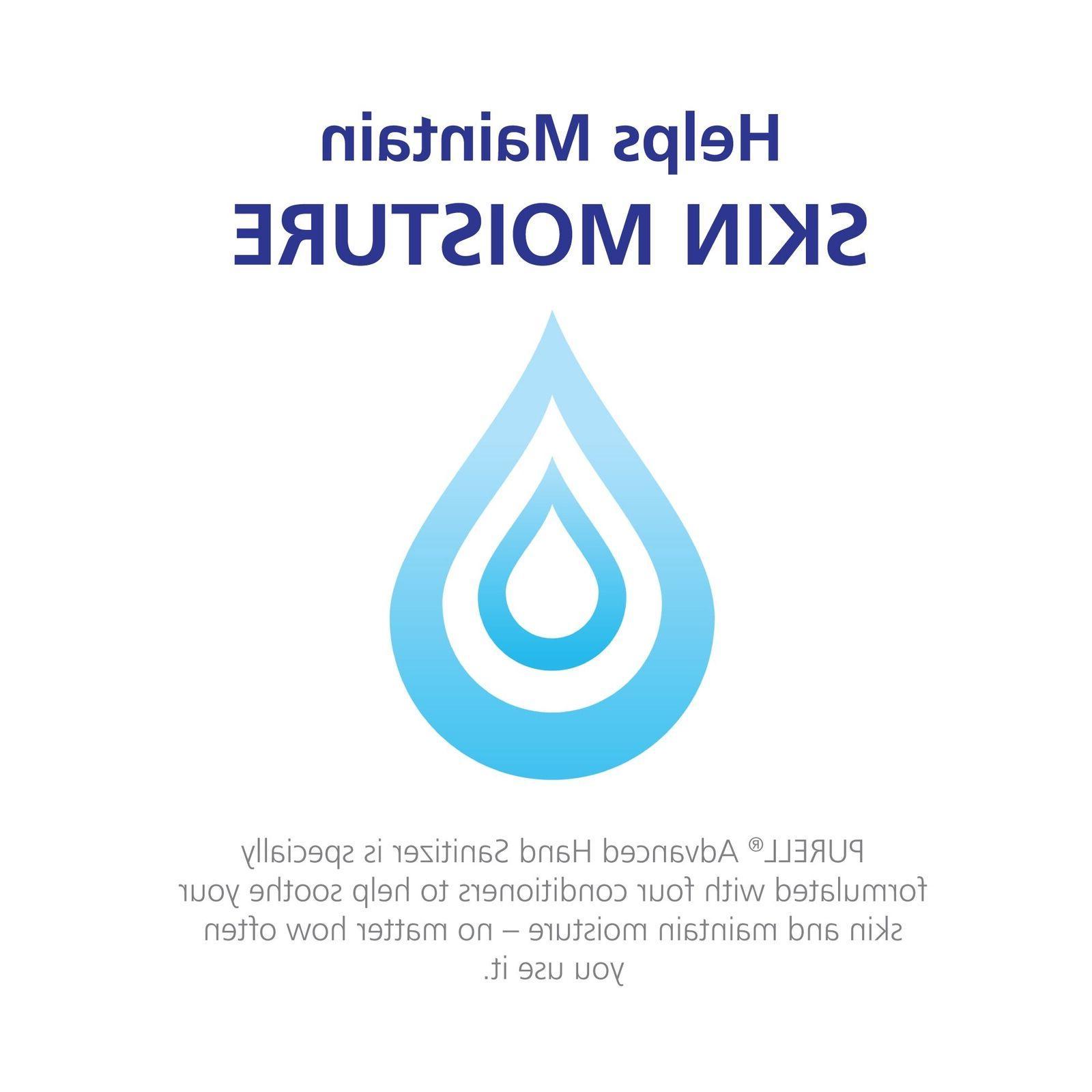 PURELL - Hand Sanitizer 2L 9625-04-EC