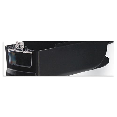 PURELL Dispenser, Chrome/Black Finish, Dispenser PURELL 1200 Hand Sanitizer 8828-06