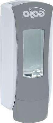 GOJO ADX-12 Manual Hand Soap Dispenser, 42.26 8884-06