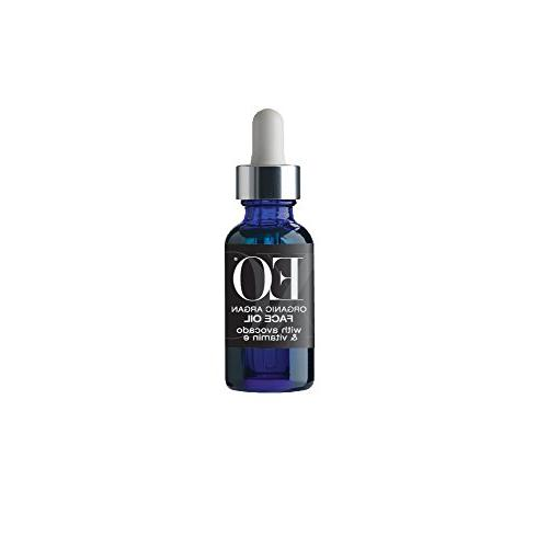 EO Products, Ageless Skin Care, Organic Argan Face Oil, 1
