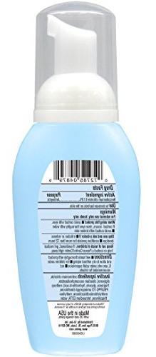 Sanitizer Pump, Fresh Scent, 7 Ounce