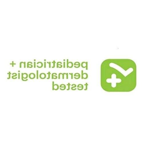 Babyganics Alcohol-Free Sanitizer, 1.69 fl 50ml ONE Case 24