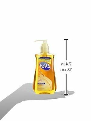 Dial Antibacterial Soap with 7.5 (Pack...