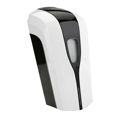 1lL No-Touch Automatic Soap Dispenser Battery Powered Wall M