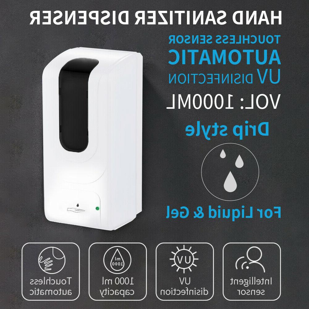 Automatic Dispenser Touchless 1000ML