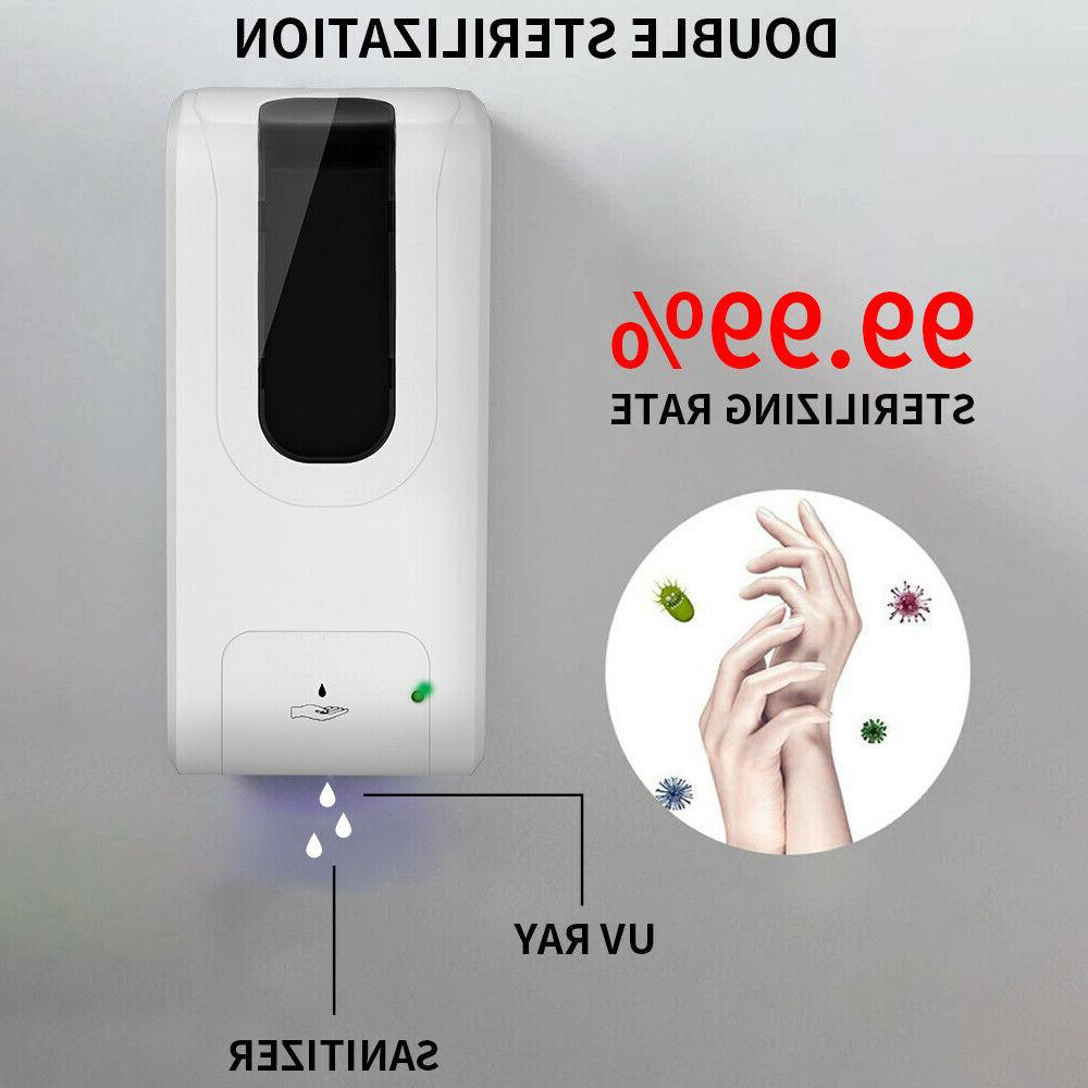 Automatic Dispenser Sanitizer Touchless Soap 1000ML