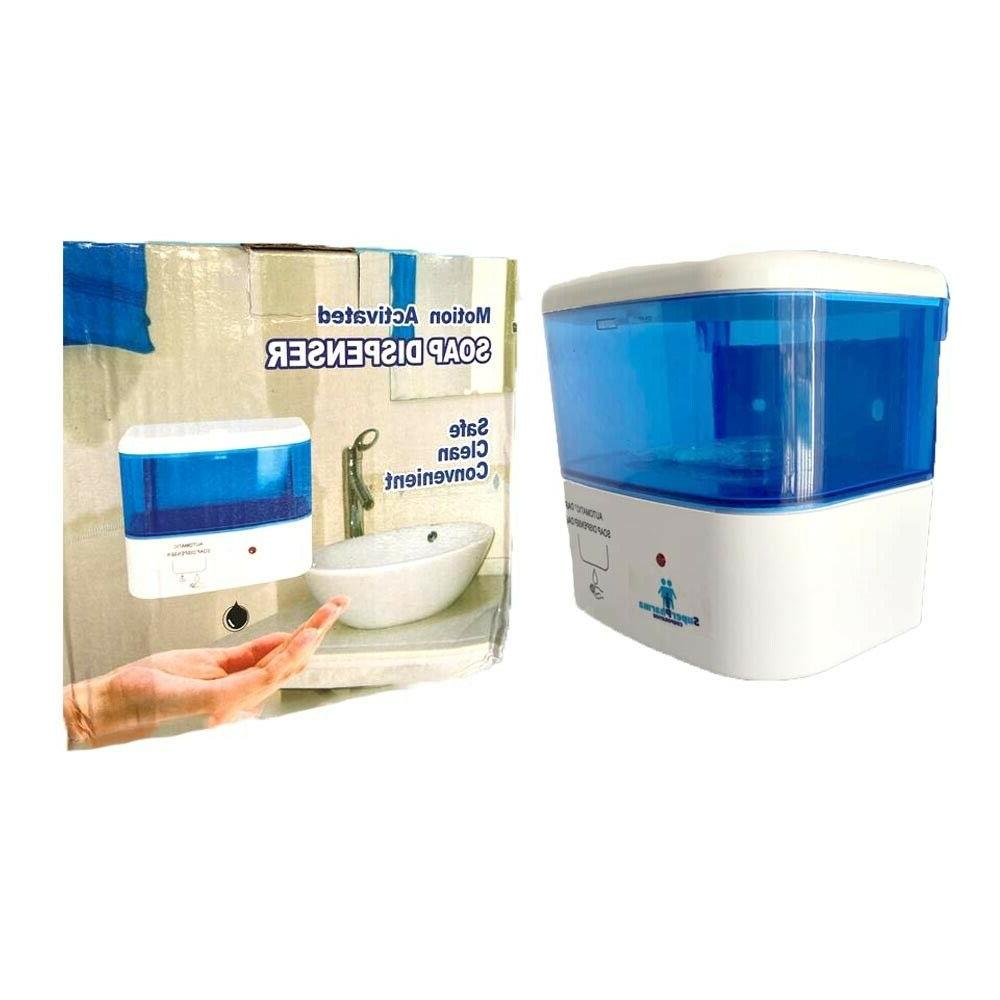 Automatic Touchless Liquid 16.9 oz