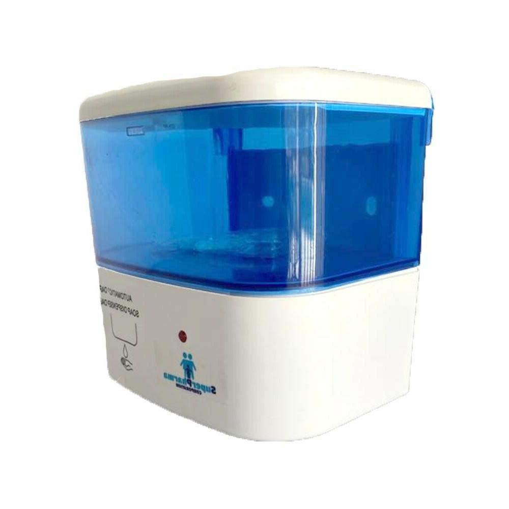 Automatic Dispenser Touchless 16.9