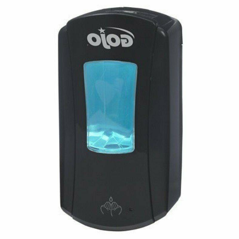 automatic soap dispenser ltx 12 1200 ml