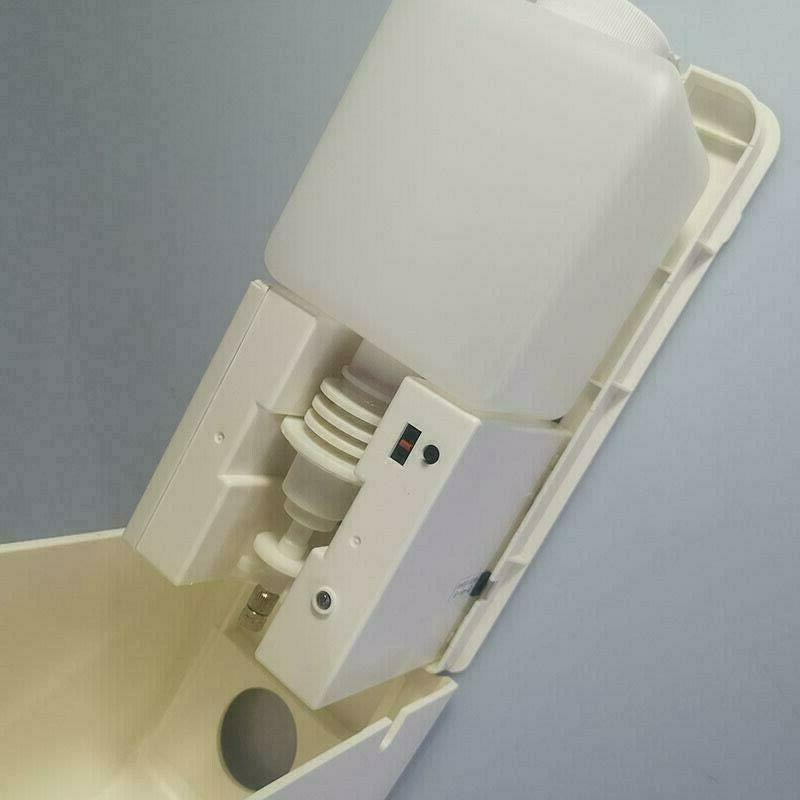 Automatic Soap Gel or Dispenser Touchless Sanitizer Purel