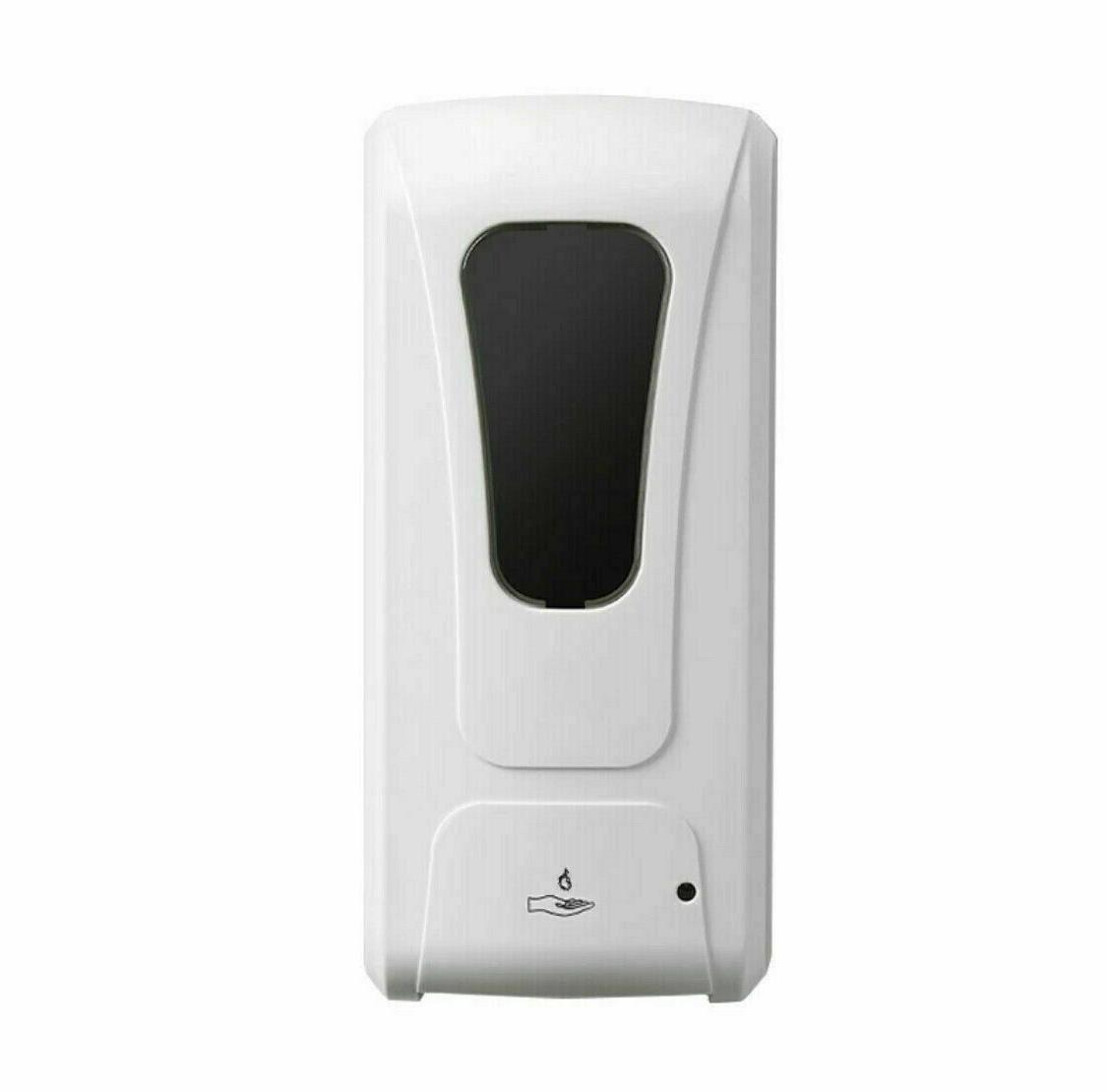 automatic soap gel or dispenser touchless sanitizer