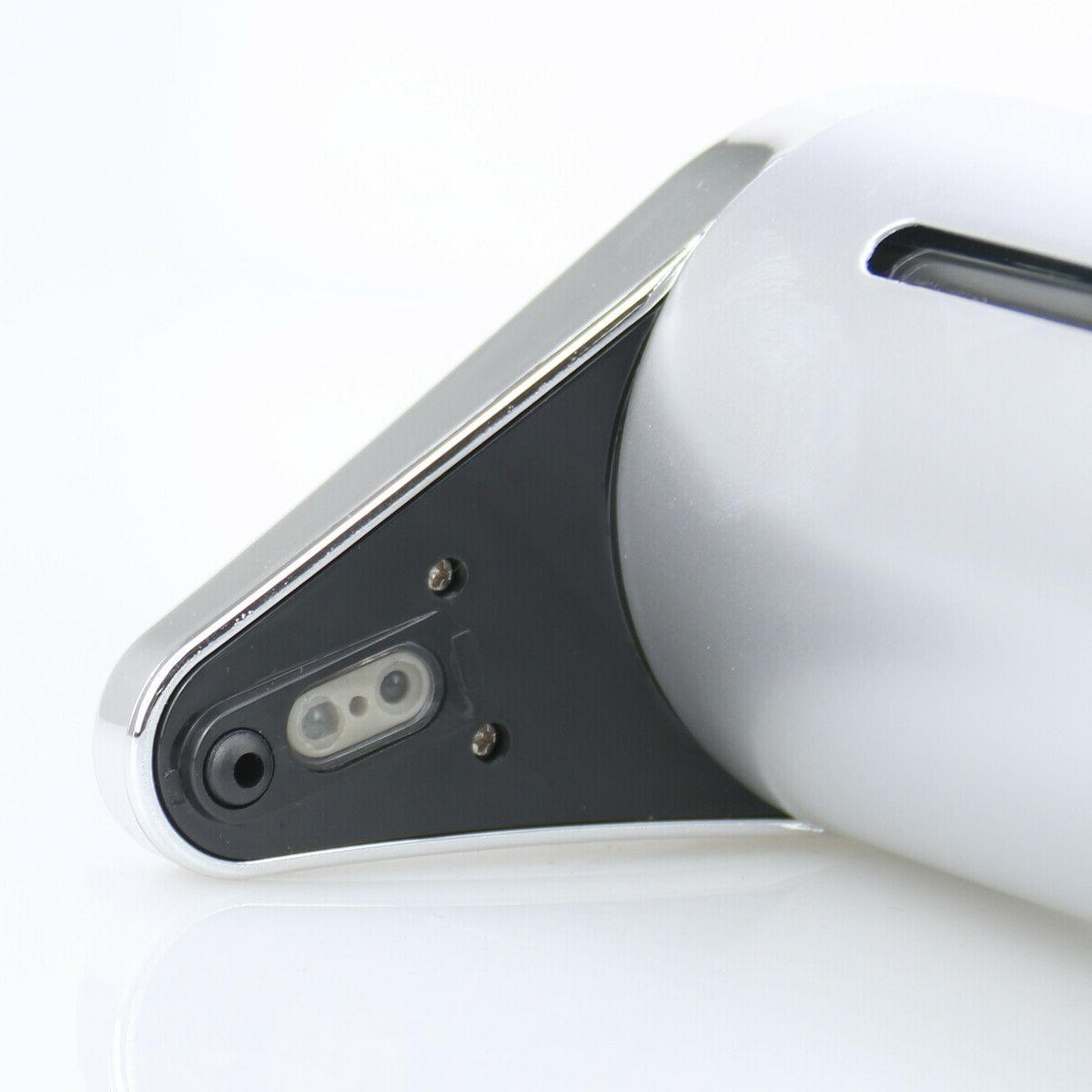 Dispenser Sanitizer Hands Kitchen Silver