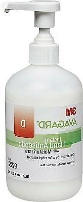 3M Avagard Sanitizer, 9222EA
