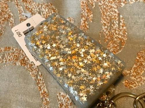 bath and body works gold glitter bling