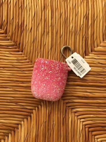 Bath & Body Works Ombre Pink Gem Hand Sanitizer PocketBac Ho