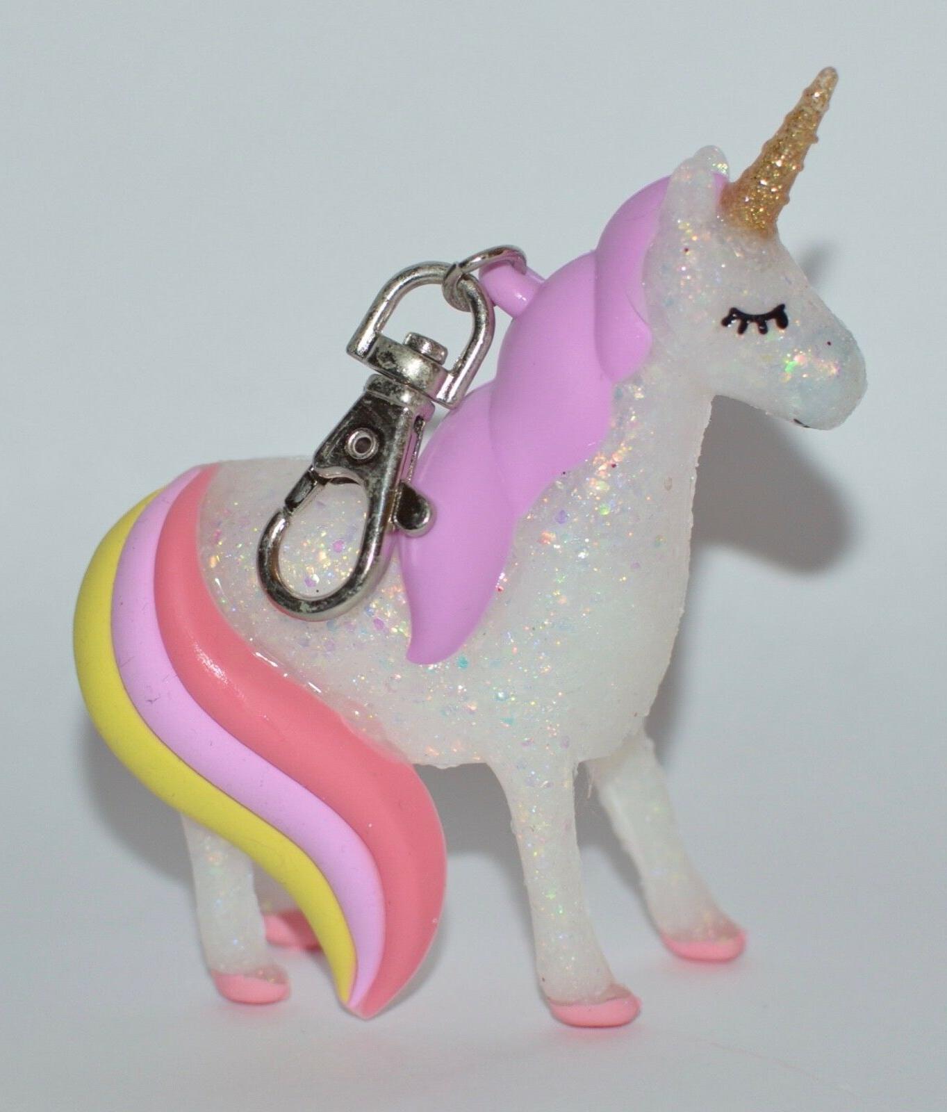 bath and body works pink unicorn horse