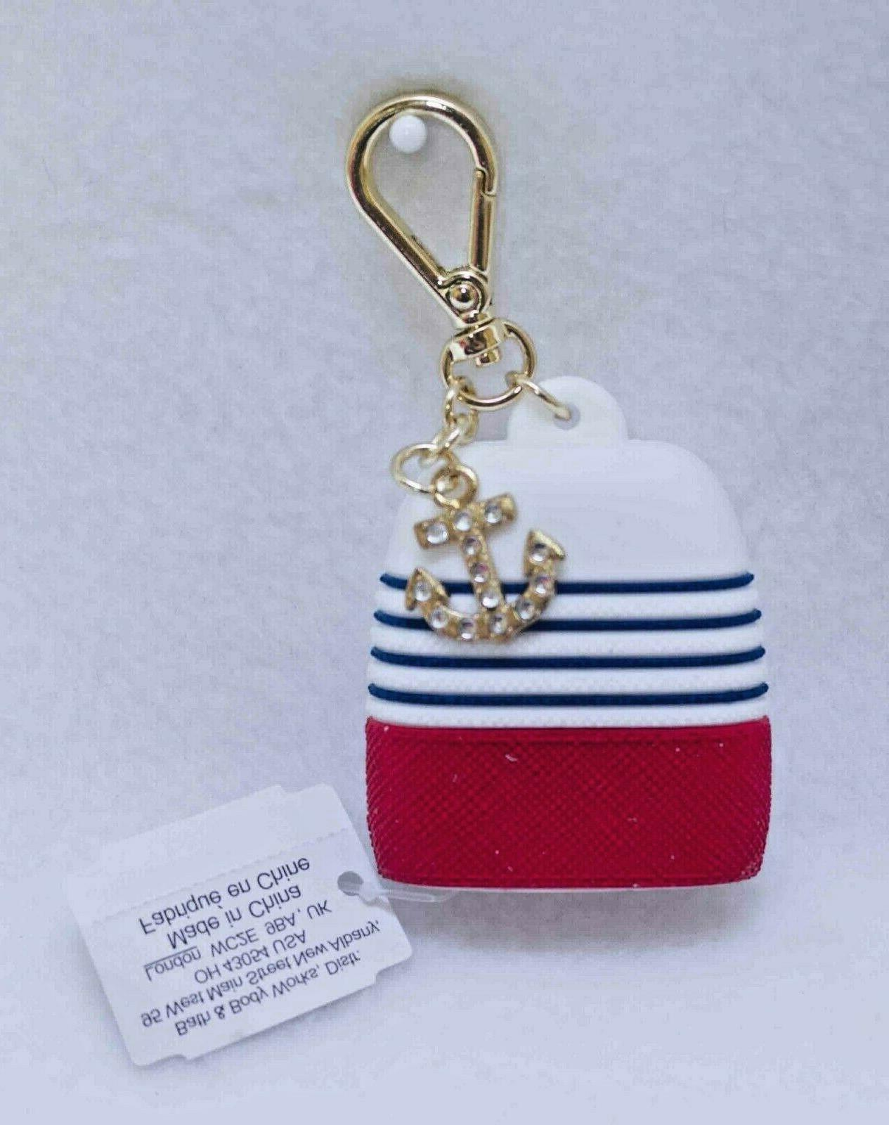 bath and body works sailor chic pocketbac