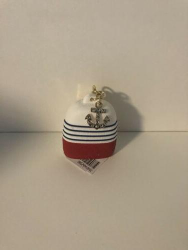 bath and body works sailor chic red