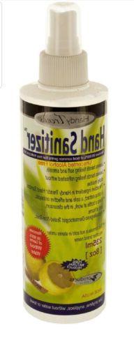 Bayberg Natural Spray 8 OZ. Bottle
