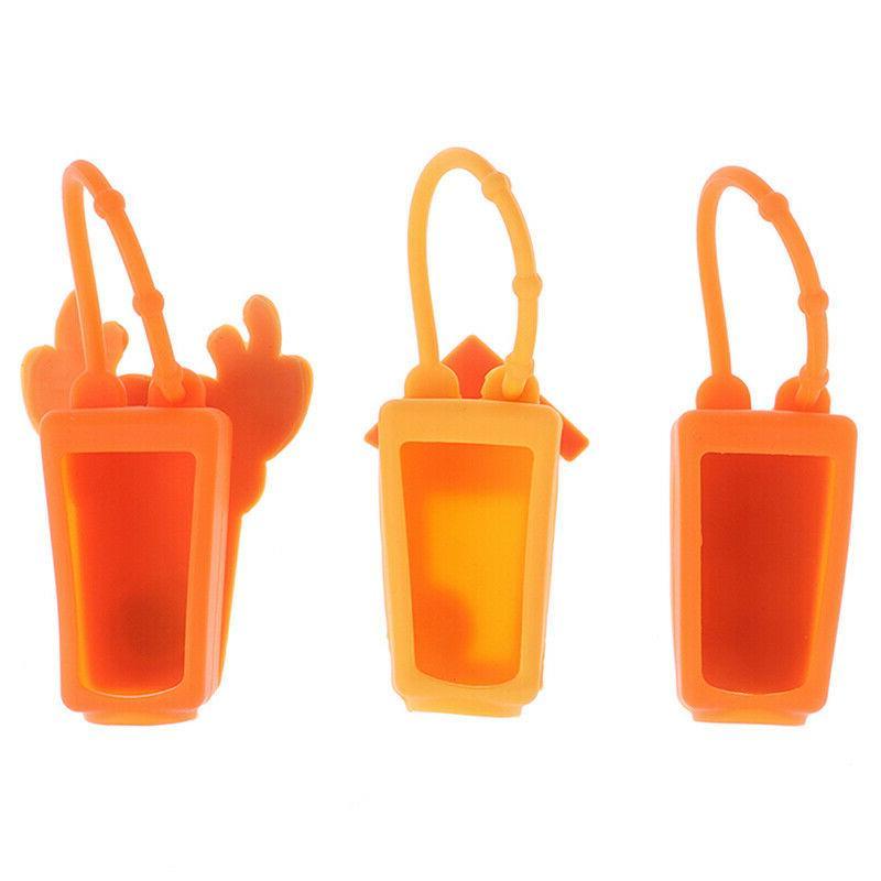 Cartoon Wash Hand Sanitizer Antibacterial Holder