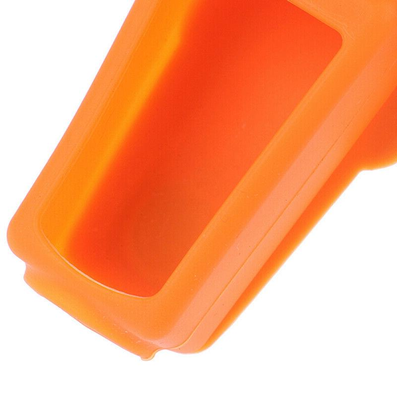 Cartoon Silicone Bath Wash Antibacterial Holder