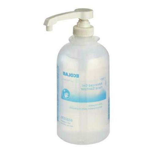 case 12 bottles gel hand sanitizer 540