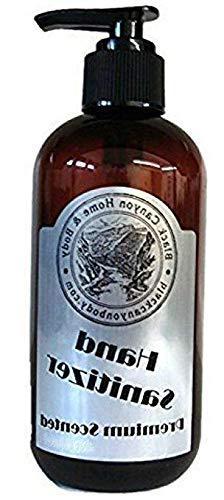 Black Canyon Cinnamon Apple Original Hand Sanitizer, 16 Oz