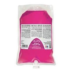 Betco Clario Foaming Skin Cleanser, 1,000 mL, Case Of 6