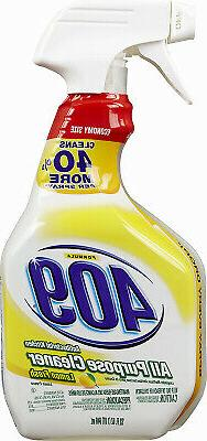 company formula 409 32 oz lemon antibacterial