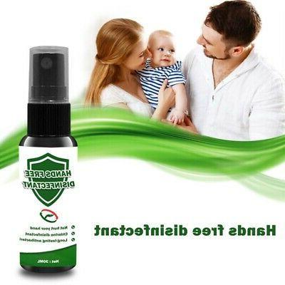 Disposable Hand Gel 30Ml Sanitizing Hand Sanitizer